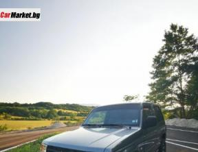 Вижте всички снимки за Mitsubishi Pajero