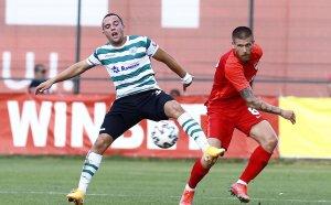 Царско село и Черно море дадоха постно начало на новия сезон в efbet Лига