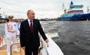 Владимир Путин: Русия може да открие и удари всеки противник