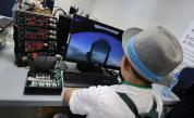 За първи път български деца ще говорят на живо с астронавтите на МКС