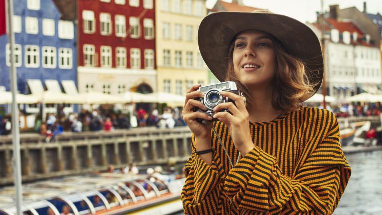 Турист в собствения си град - какво по-хубаво