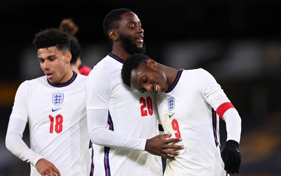 Англия U21 с нов селекционер