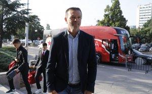 Любопитно: Ще има ли среща между Младенов и Пенев за бъдещето на ЦСКА?