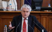 Рашков: Още днес ще представим доказателства за незаконните подслушвания