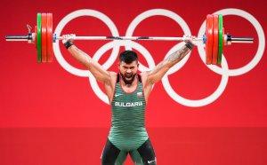 България се размина на косъм от втори медал в Токио