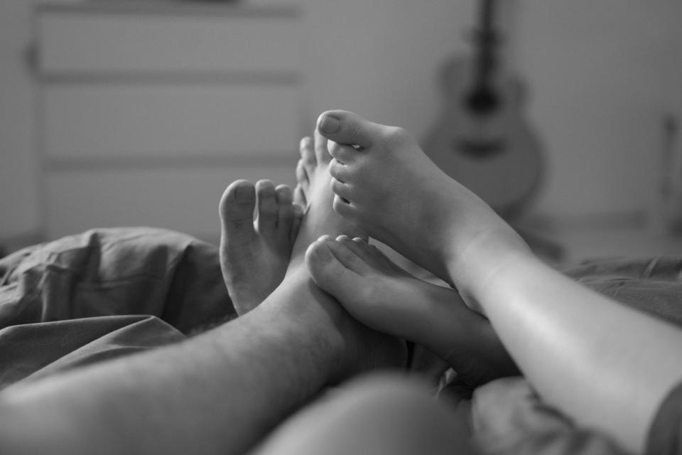 връзка любов сутрин секс