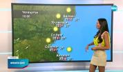 Прогноза за времето (28.07.2021 - централна емисия)