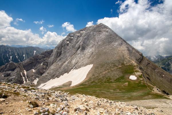 Планини