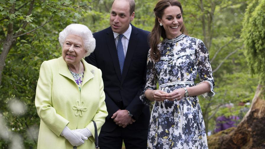 Много различна ще бъде тазгодишната лятна ваканция за британската кралица Елизабет Втора