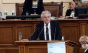 Бойко Рашков: Има завишен миграционен натиск