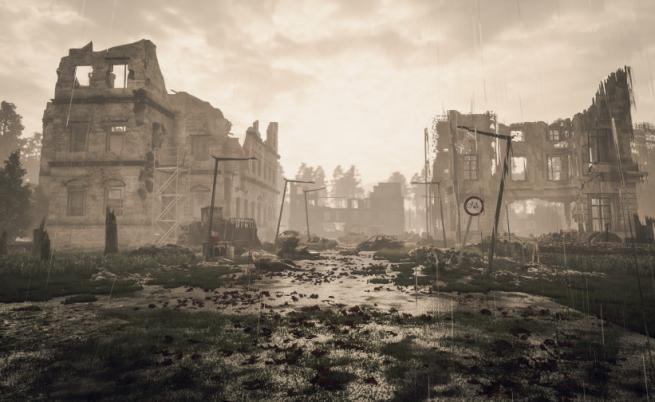 """""""Пътешественик във времето"""" твърди, че е бил в 5000-ата година, показа снимка на апокалипсиса"""
