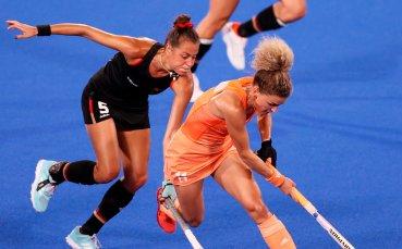 Ясни са четвъртфиналите на хокей на трева при жените на Олимпиадата