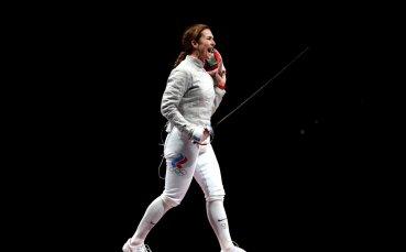 Легенда във фехтовката обмисля да остане в спорта и за Париж 2024
