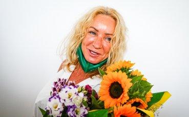 Тежка битка за олимпийския ни шампион Мария Гроздева