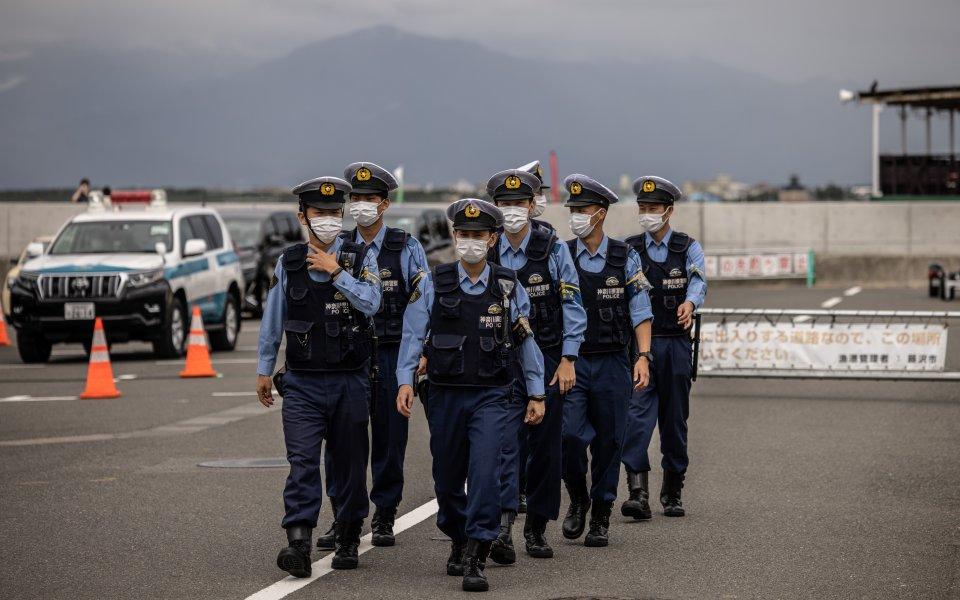 Беларуската лекоатлетка е под закрилата на полицията в Токио