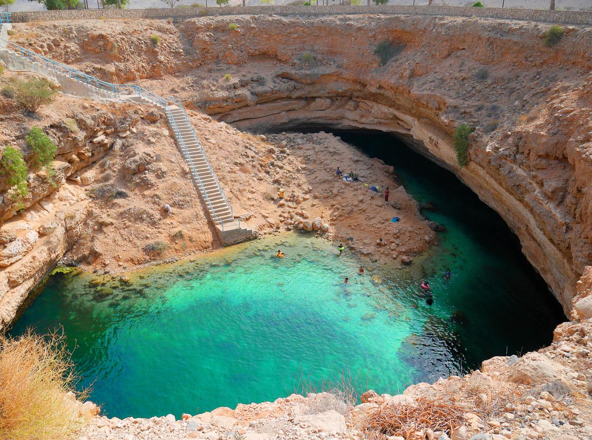 <p>Бима, Оман</p>