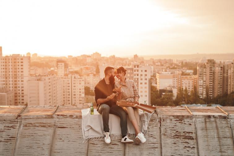 любов връзка отношения