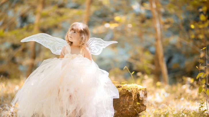 10 ангелски имена за вашето малко ангелче