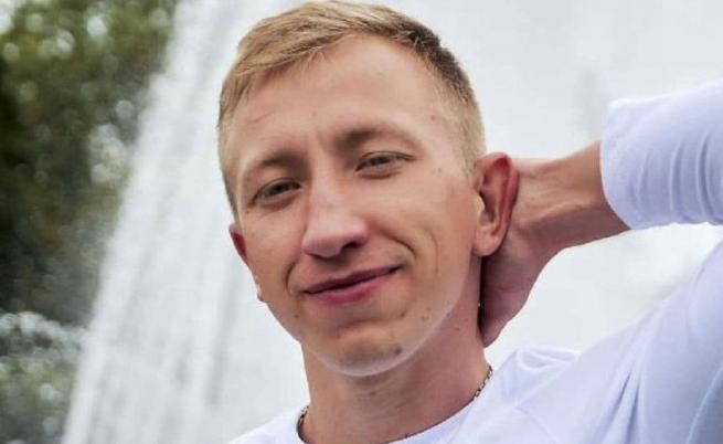 Откриха мъртъв изчезналия в Киев беларуски активист Виталий Шишов