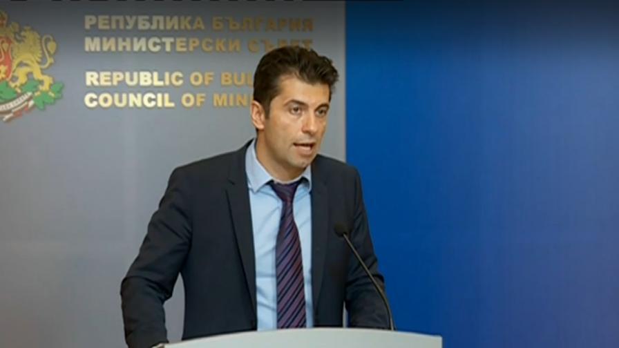 <p>Петков: Един министър пролет не прави</p>