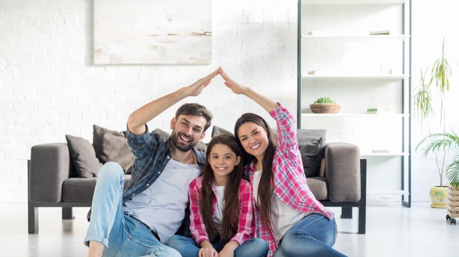 5 начина да направите дома си безопасно място за децата ви