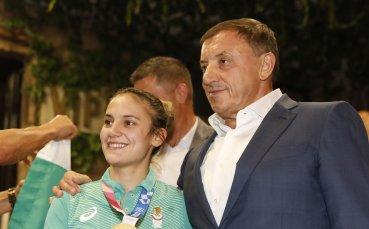 Алексей Петров: Успехът на Ивет е впечатляващ