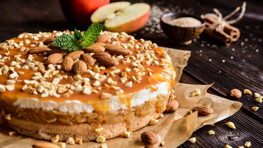 Подобен десерт не сте опитвали! Как да си приготвите Кодрит Кадир