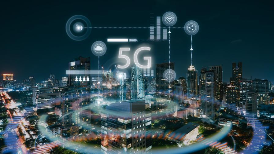 Най-бързата 5G мрежа в България е на А1