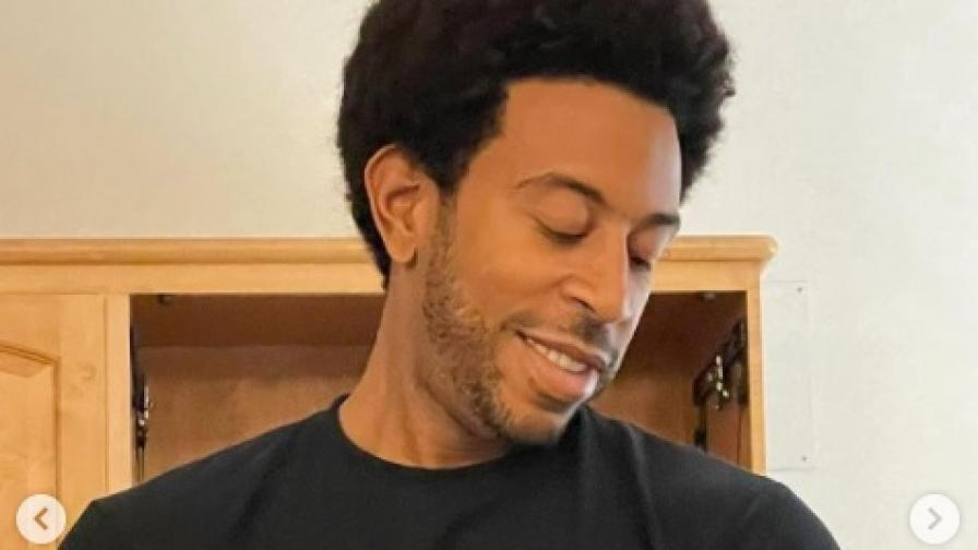 Лудакрис отново стана татко (СНИМКИ)