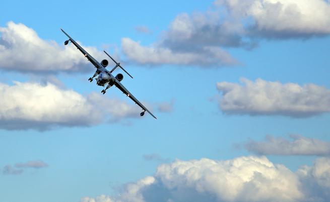 Руски самолет за гасене на пожари е паднал в Турция