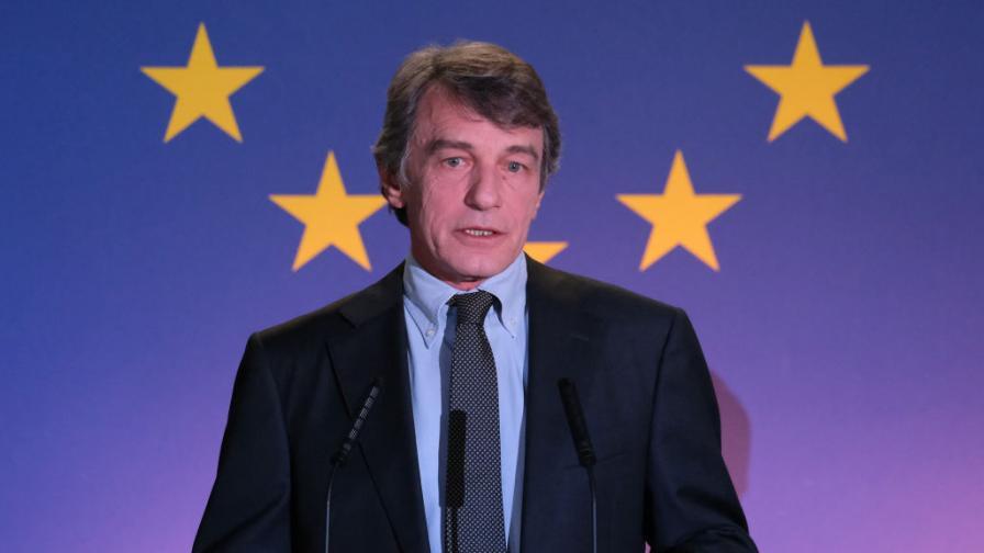 Сасоли: ЕС е длъжен да приеме афганистанци