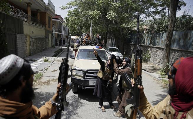 DW: Бягство от Афганистан: