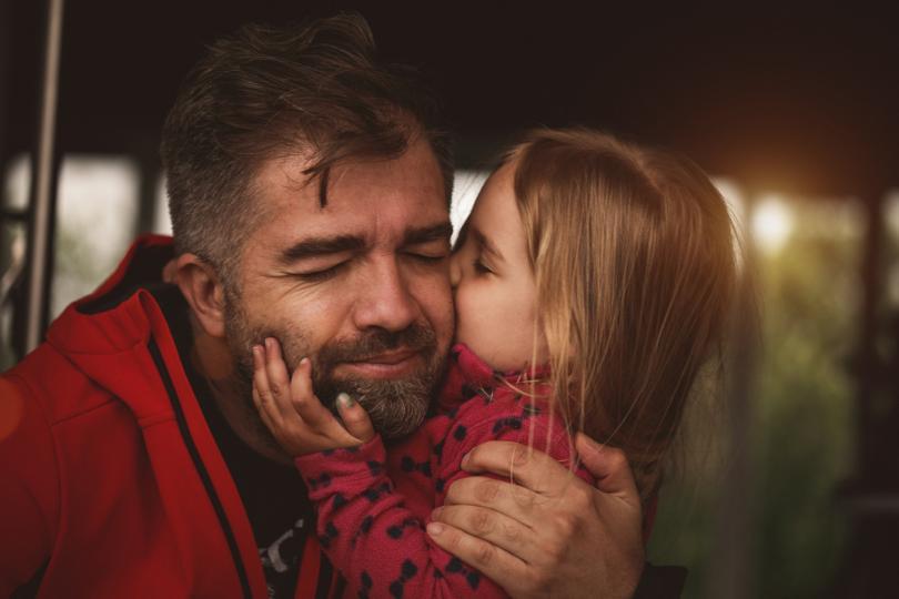 Какво знаят бащите на дъщери