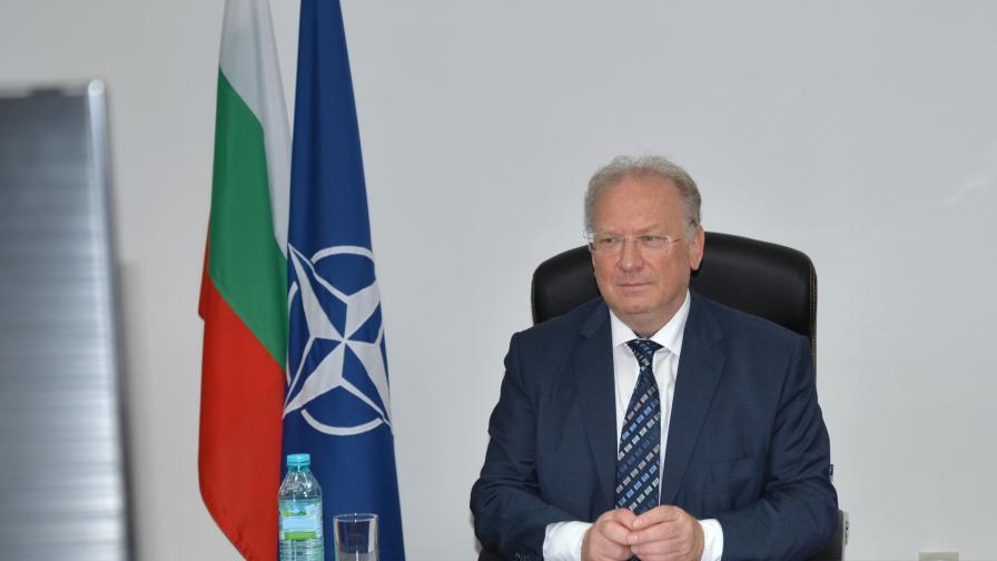 <p>България може да приеме до 70 афганистански граждани</p>
