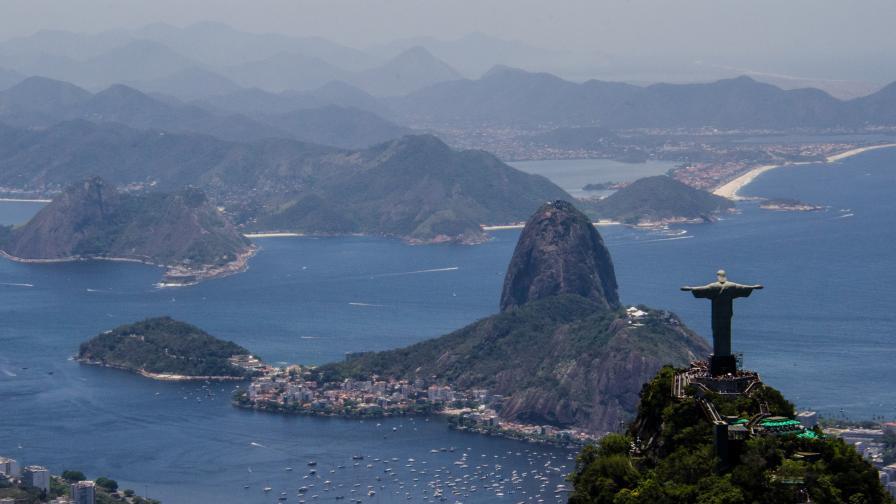 Не правете като тези французи, ако отидете в Рио