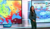 Прогноза за времето (27.08.2021 - обедна емисия)