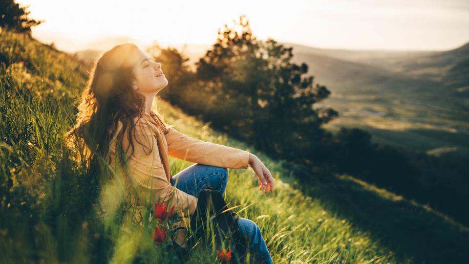 жена цветя хороскоп