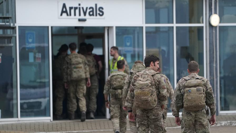 България се присъедини към изявление за свободното движение на гражданите на Афганистан