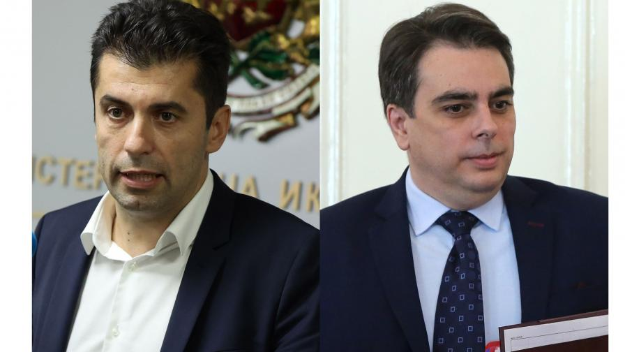 <p>Ще има ли политически проект от Петков и Василев&nbsp;&nbsp;</p>