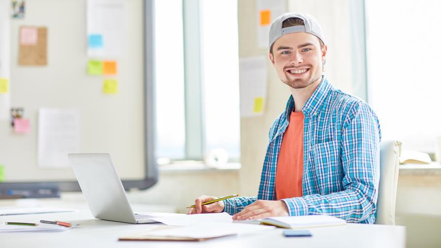Стажът - ключов  етап за успешна кариера