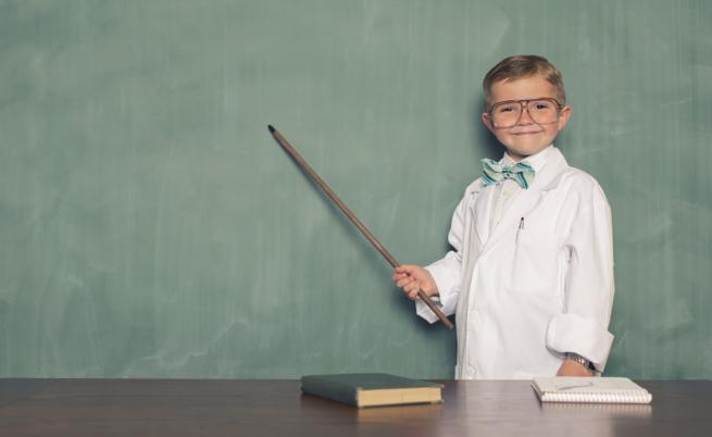 Що за учител си според зодията