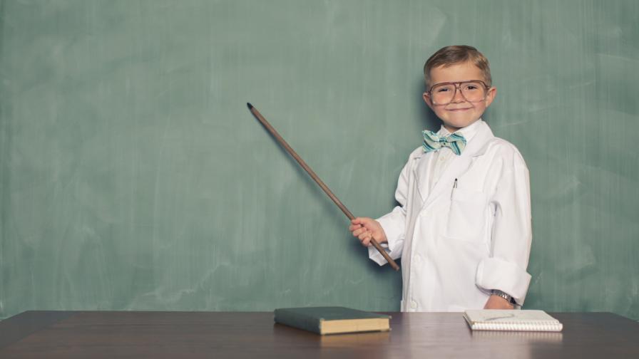 <p>Що за учител си според зодията</p>