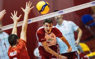Силна Полша съкруши мечтата на България във финала на СП