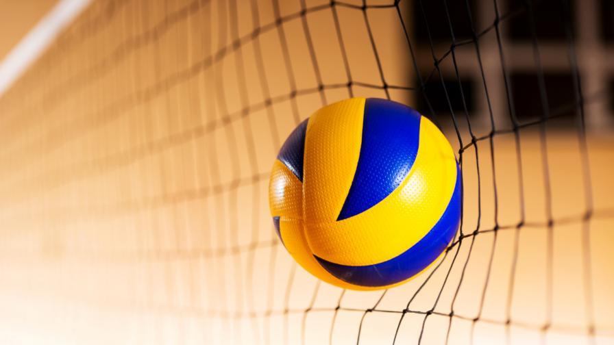 Сребърни отличия за младите волейболисти на Световното в Иран