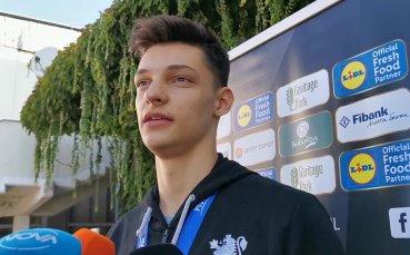 Алекс Николов: Все още не осъзнаваме какво сме постигнали