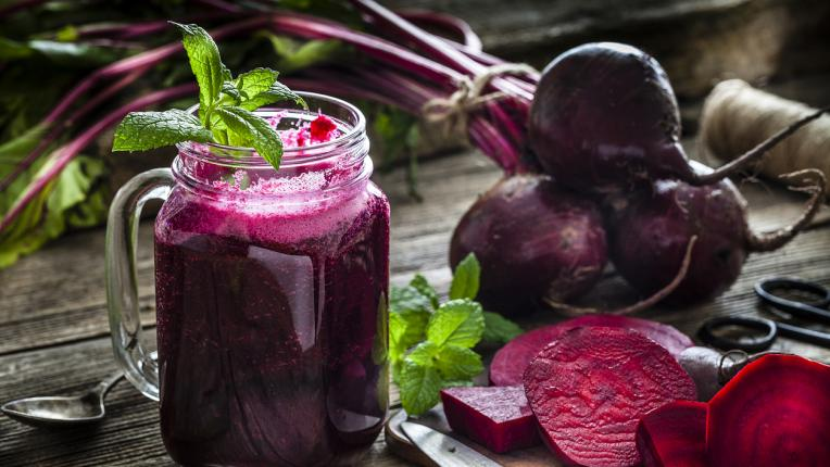 Напитки, които понижават кръвното налягане