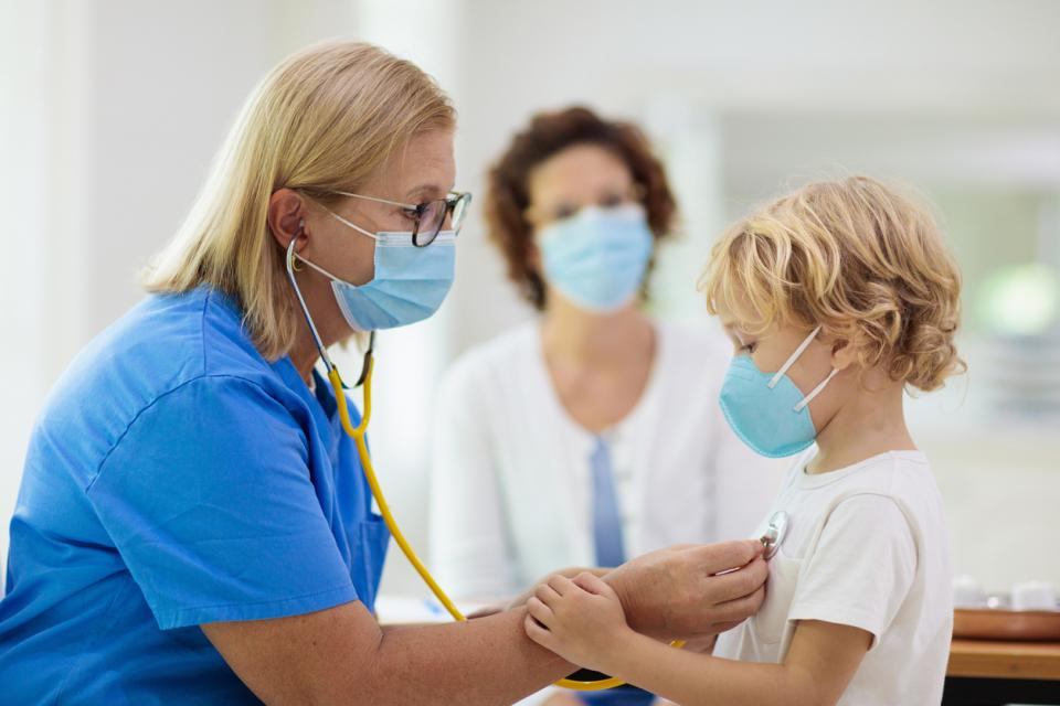 симптоми деца делта