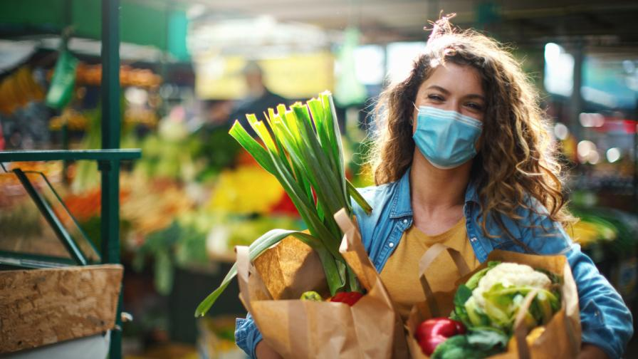 <p>Здравословното хранене намалява риска от COVID-19&nbsp;</p>