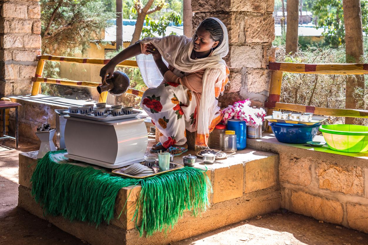 <p>Етиопия: Страната, в която годината е 13 месеца</p>