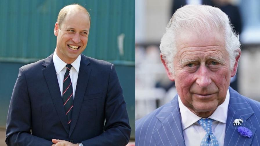 Ще отстъпи ли принц Чарлз трона на принц Уилям